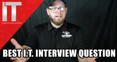 BEST-IT-INTERVIEWQUESITON